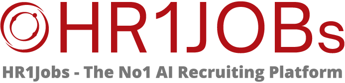 HR1Jobs - The No1 AI Recruiting Platform